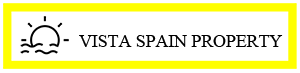 Vista Spain Property Logo