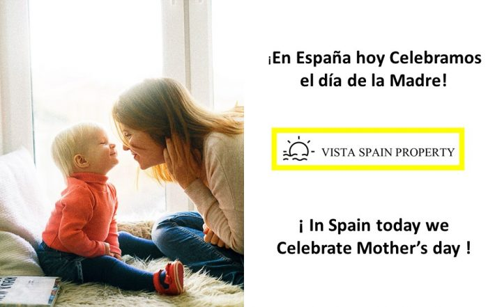 mothers day costa del sol spain